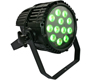 CLF Color Par 12 LED par huren